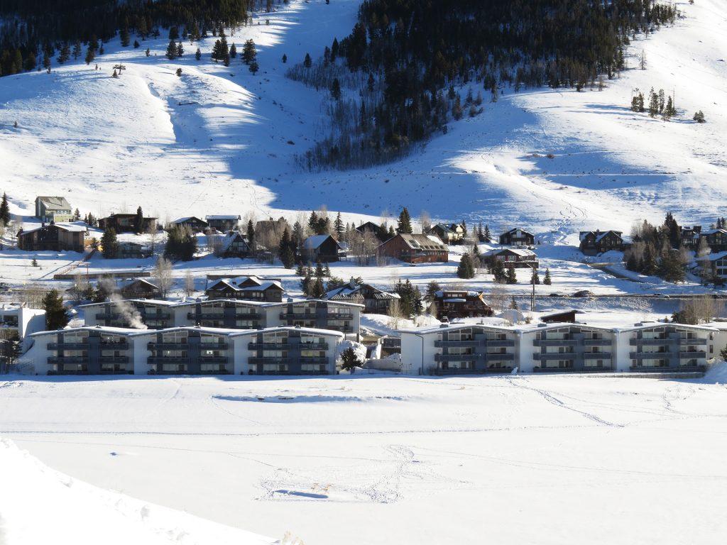 Anchorage West Condominiums