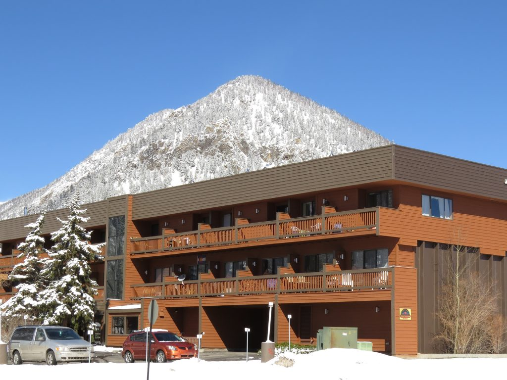 Cedar Lodge Condominiums