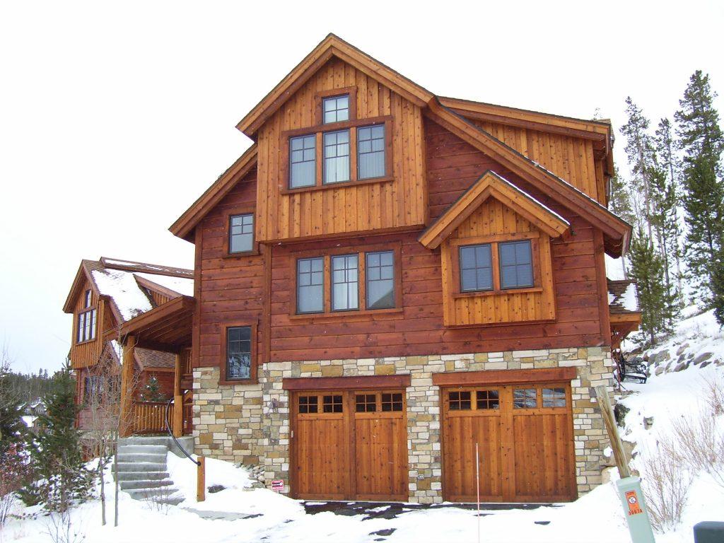 Homestead at Three Peaks in Silverthorne