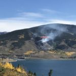 Dillon wildfires