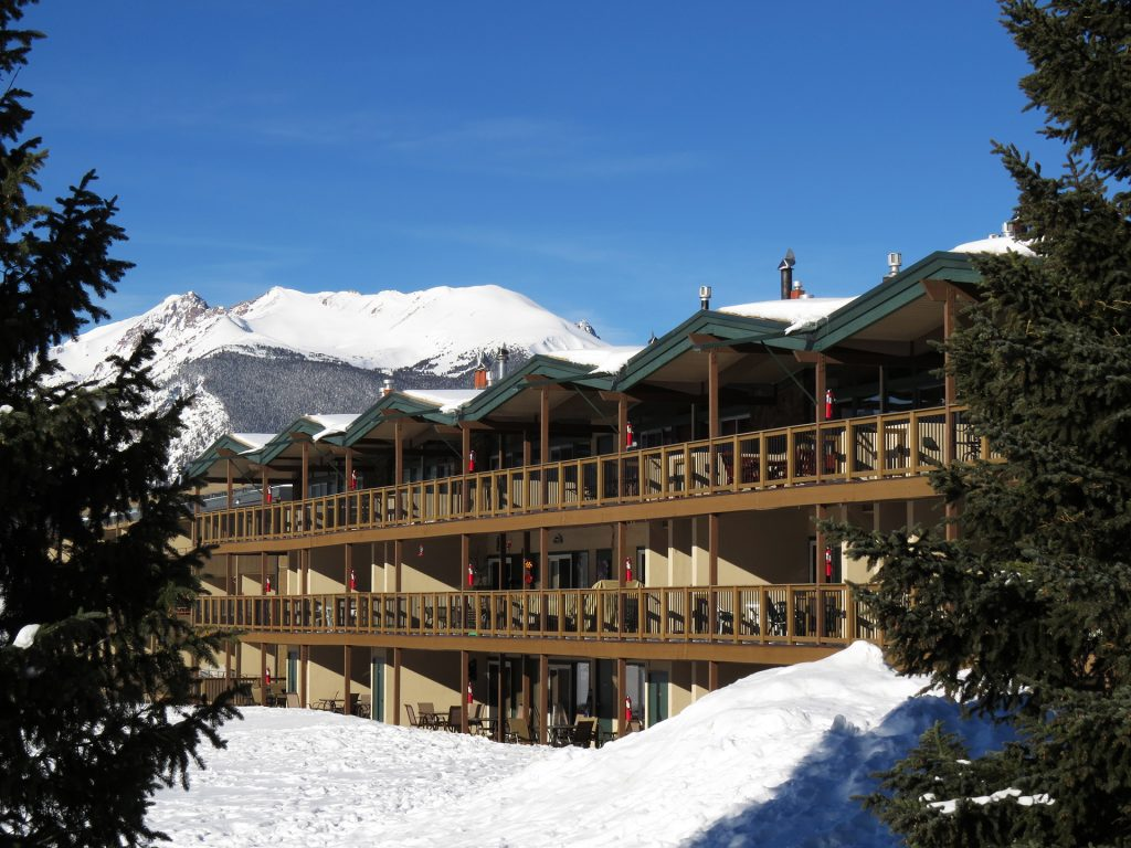 Lake Dillon Condominiums