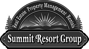 Summit Real Estate Logo black and white
