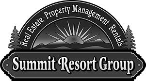 Summit Real Estate Logo black and white